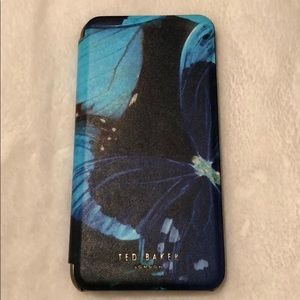 New Ted Baker iPhone 6 Plus/7 Plus Phone Case